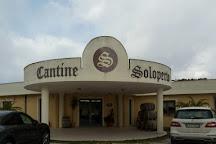 Cantine Soloperto, Manduria, Italy