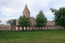 Chasma Ayub Mausoleum, Bukhara, Uzbekistan