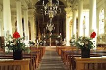 St. Franciscus Xaverius Kerk Amersfoort, Amersfoort, The Netherlands