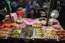 Akau Potong Lembu (PSP Street Food), Tanjung Pinang, Indonesia