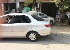 Rawal Car Wash And Service Station