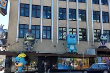Funko HQ Store, Everett, United States