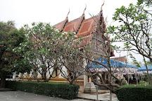 Wat Ban Krang, Si Prachan, Thailand