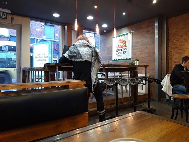 Gecko's Taco Shop