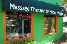Hands of Light Massage Therapy, Siesta Key, United States