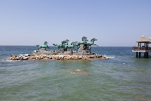 Yangma Island, Yantai, China