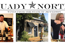 Quady North Winery Tasting Room, Jacksonville, United States