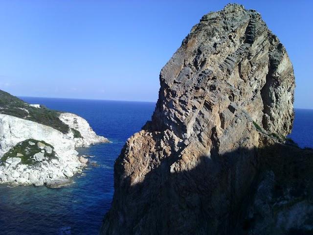 Punta incenso natural park