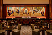 King Cole Bar, New York City, United States