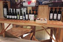 LacertA Winery, Buzau County, Romania