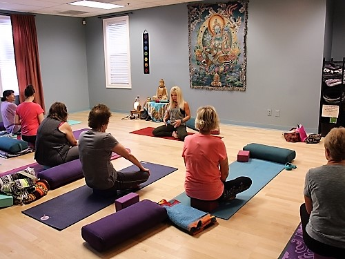 Chair Yoga Beginners Welcome Free Online Donations Welcome In Warminster Pa Us Mindbody