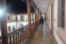 Museo de las Culturas, Cotacachi, Ecuador