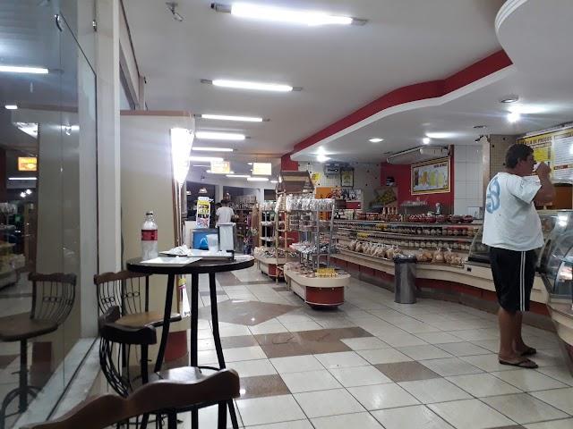 Posto, Lanchonete e Restaurante Dubão