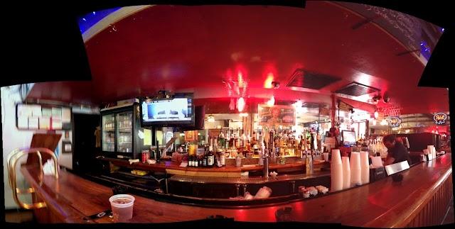 Deja Vu Bar & Grill