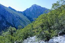 Manita pec cave, Starigrad-Paklenica, Croatia