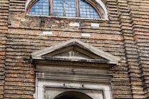 Chiesa di San Giovanni Nuovo, Venice, Italy