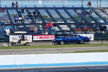 Toronto Motorsports Park, Cayuga, Canada