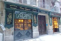 Casa Gispert, Barcelona, Spain