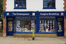 Shakespeare Hospice Bookshop, Stratford-upon-Avon, United Kingdom