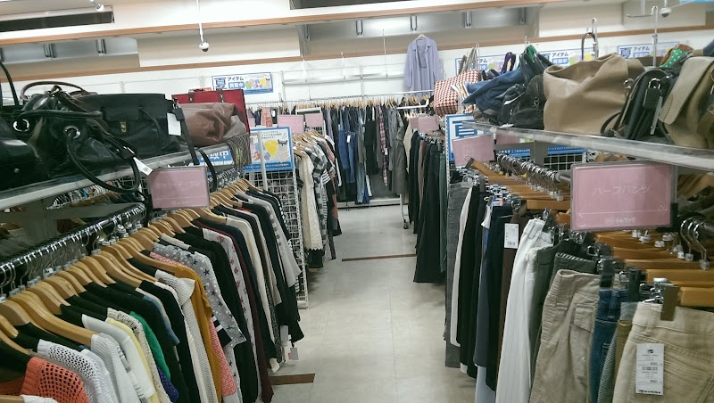 トレジャーファクトリー 横浜長津田店