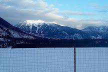 Wardner Provincial Park, Wardner, Canada