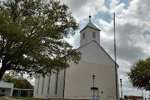 Texas Wendish Heritage Museum, Giddings, United States