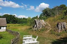 Kulturen's Ostarp, Blentarp, Sweden