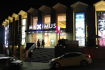 Maximus Mall, Dharamsala, India