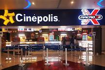 Cinepolis, Cuiaba, Brazil