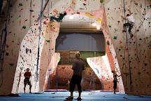 Earth Treks Climbing Center, Rockville, United States