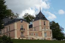 Chateau des Roches, Bievres, France