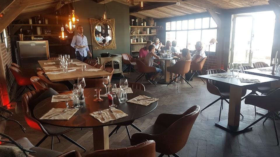 Restaurant La Base Nord