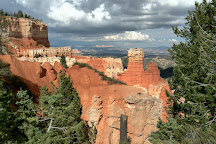 Ruby's Horseback Adventures, Bryce, United States