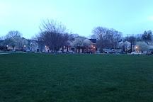 Independence Park, Bristol, United States