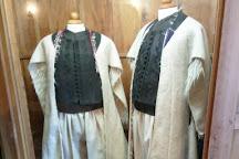 Folk Art Museum Tossizza Mansion, Metsovo, Greece