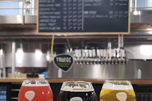 Troegs Brewing Company, Hershey, United States