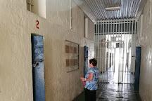 Fannie Bay Gaol, Darwin, Australia
