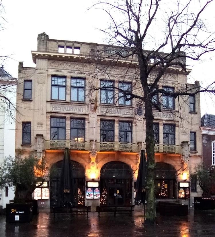 Pathé Buitenhof Den Haag