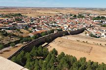 Castillo de Belmonte, Belmonte, Spain