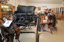 High Plains Western Heritage Center Museum, Spearfish, United States
