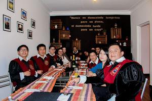 El Farol - Café 3