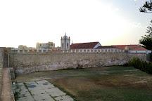 Monumento Do Vasco Da Gama, Sines, Portugal