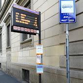 Автобусная станция   Pierluigi Da Palestrina