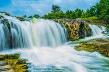 Pochera Water Falls, Adilabad, India