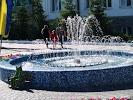Банкомат ПриватБанка на фото Богодухова