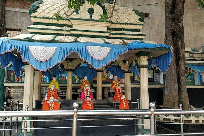 Visit Sai Baba Temple on your trip to Kurnool or India