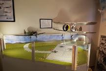 Soderhamn F15 Flight Museum, Soderhamn, Sweden