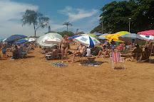 Praia de Manguinhos, Serra, Brazil