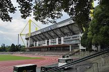 Signal Iduna Park, Dortmund, Germany