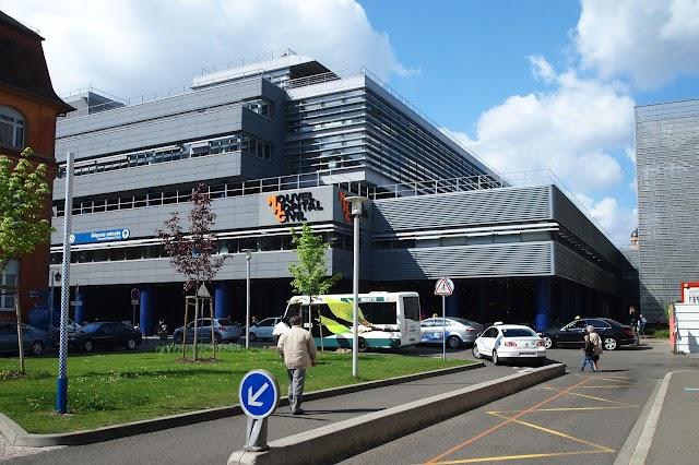 Hôpital Civil